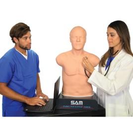 SAM II® Öğrenci Oskültasyon Simülatörü