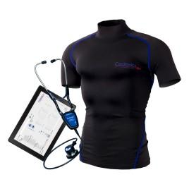 SimShirt® Giyilebilir Oskültasyon Simülatörü