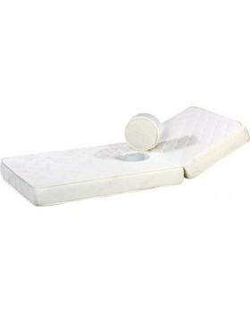 2 Parçalı Sünger Yatak, Lazımlıklı