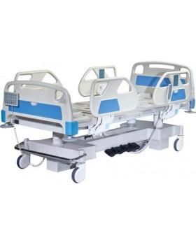 Yoğun Bakım Hasta Karyolası, 5 Motorlu