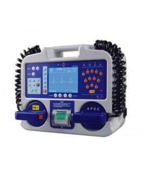 Pro Bifazik Defibrilatör