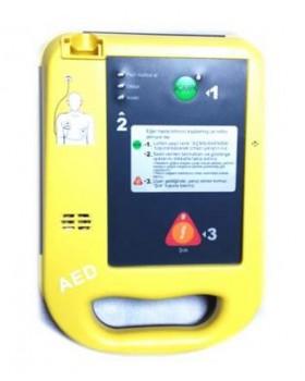 AED Defibrilatör