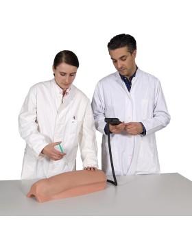 İntramüslüler Enjeksiyon Simülatörü - Bacağın Üst Kısmı
