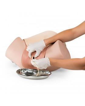 Doğum Sonrası Kanama (Postpartum Hemorrhage) Eğitim Simülatörü