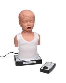 Çocuk Kalp ve Akciğer Sesleri Dinleme Maketi