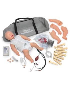 STAT Baby Temel Hasta Simülatörü