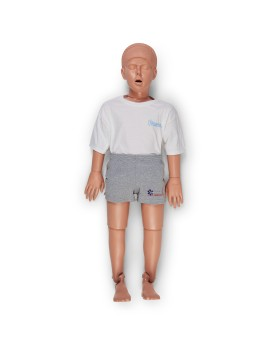 Genç Kurtarma Mankeni, 121 cm/7,25 kg