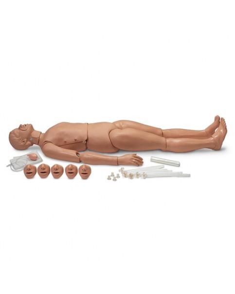 Yetişkin Tam Boy CPR Eğitim Mankeni