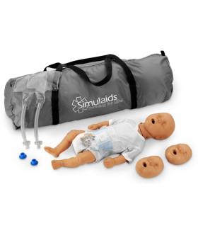 Bebek Tam Boy CPR Eğitim Mankeni