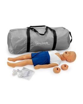 Çocuk Tam Boy CPR Eğitim Mankeni