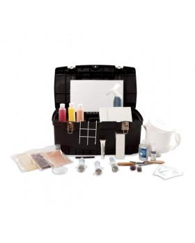 Gelişmiş Moulage Kit