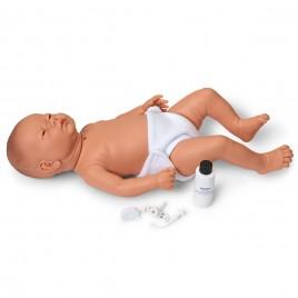 Bebek Trakeostomi Bakım Simülatörü