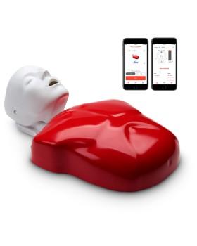Yetişkin Yarım Beden CPR Eğitim Maketi, Basci Buddy, (iPad®, Android™, ve Apple® tablet/telefon kontrollü)