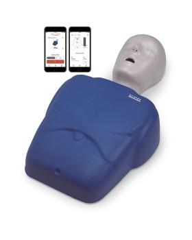 Yetişkin Yarım Beden CPR Eğitim Maketi, CPR Prompt, (iPad®, Android™, ve Apple® tablet/telefon kontrollü)