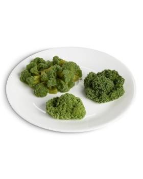 Brokoli Besin Replikası - 1/2 Kase (120ml)