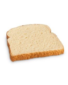 Ekmek Besin Replikası, Beyaz