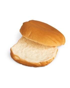 Hamburger Ekmeği Besin Replikası