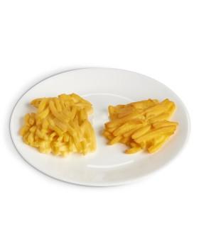 Patates Kızartması Besin Replikası - 1/2 Bardak (120 ml)