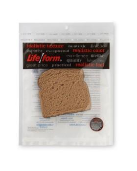Ekmek Besin Replikası - Tam Buğday