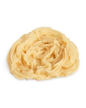 Spagetti Besin Replikası - 1/2 bardak (120 ml)