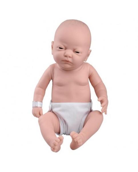 Yenidoğan Bebek Bakım Maketi, Kız
