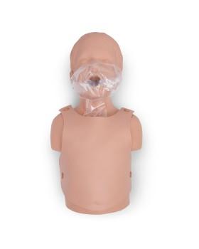 Çocuk Yarım Beden CPR Eğitim Maketi