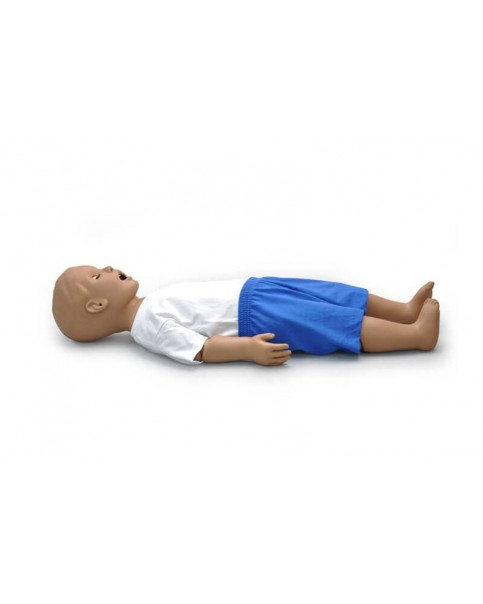 1 Yaş Bebek Çok Amaçlı Hasta Bakımı ve CPR Simülatörü
